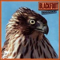 Blackfoot discography